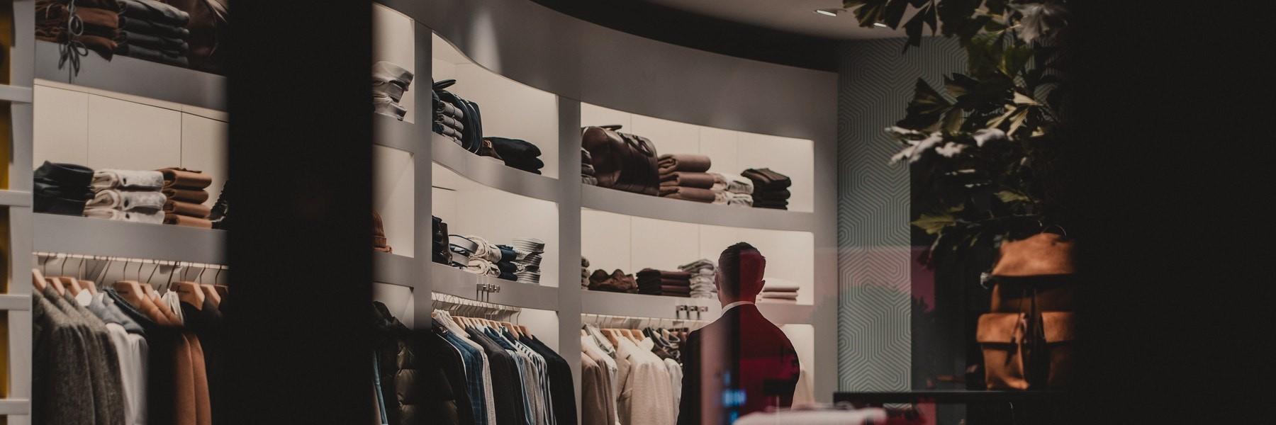 Luxury eCommerce