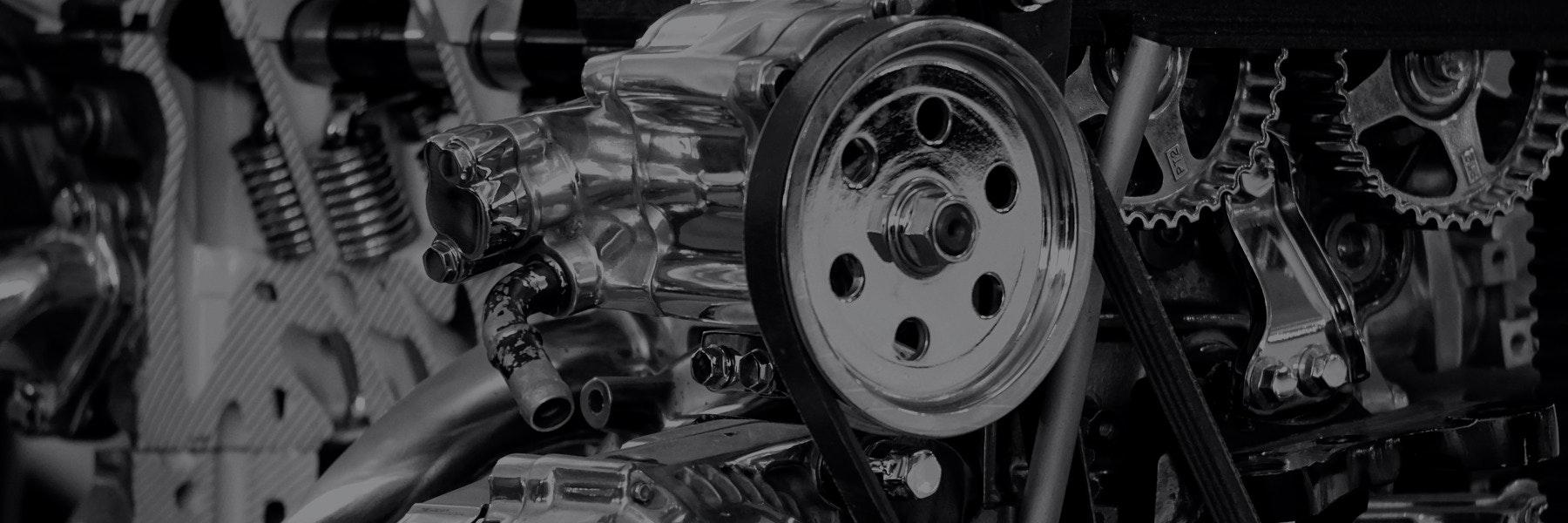 ecommerce auto parts
