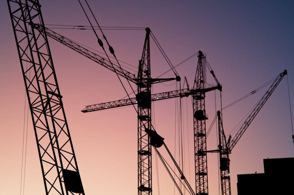 Heavy Equipment Construction