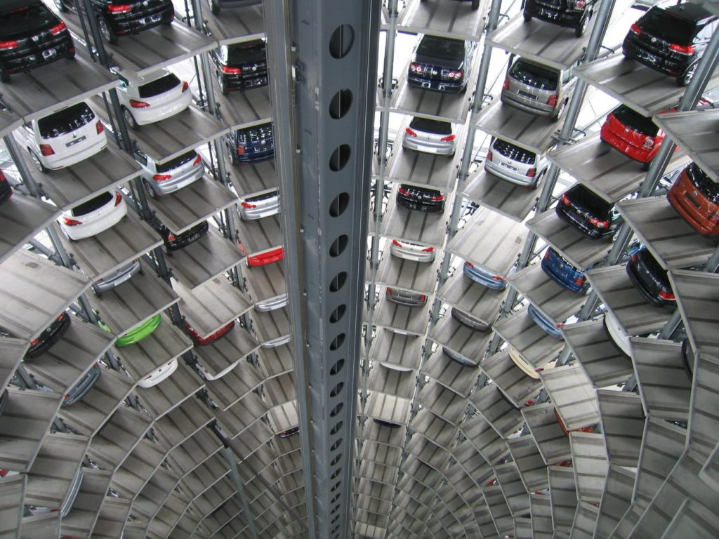 Advantages of ECommerce B2B to the Automotive Industry
